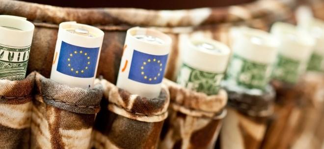 Politik im Fokus: Weiter auf hohem Niveau - Wie der Euro den politischen Unsicherheiten in Deutschland und den USA trotzt | Nachricht | finanzen.net