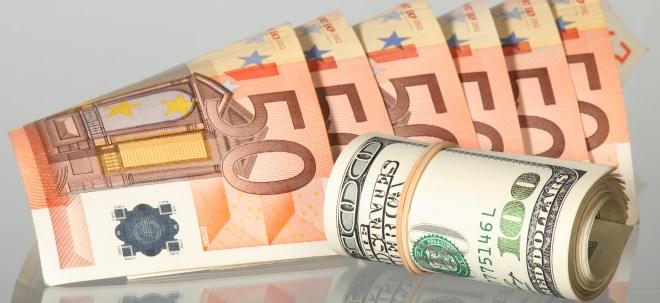 Katalonien-Konflikt lässt Eurokurs kalt