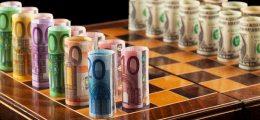 Italien im Blick: Euro steigt wieder über 1,29 Dollar | Nachricht | finanzen.net