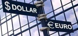 Gemeinschaftswährung stark: Euro steigt auf höchsten Stand seit Februar 2012 | Nachricht | finanzen.net