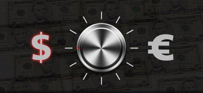 Konjunktur im Fokus: Warum der Eurokurs zulegt | Nachricht | finanzen.net