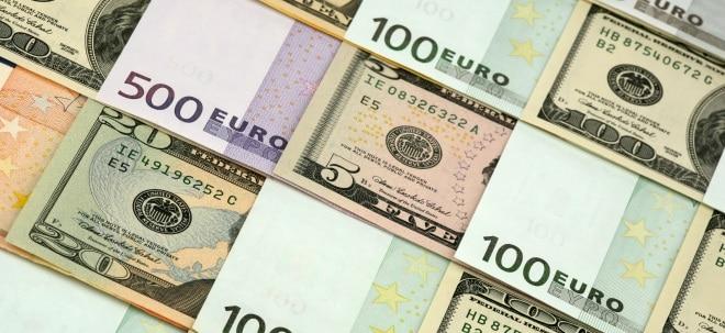 Konjunkturdaten erwartet: Aus diesen Gründen bewegt sich der Euro weiter über 1,11 US-Dollar | Nachricht | finanzen.net