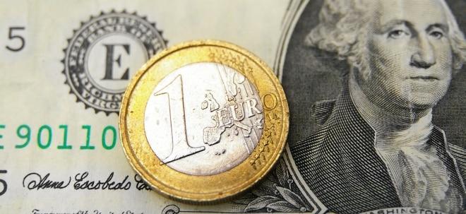 Schwache Konjunkturdaten: Deshalb stabilisiert sich der Euro | Nachricht | finanzen.net
