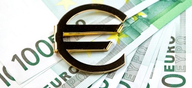 EU-Konjunkturdaten im Blick: Warum der Eurokurs am Mittwoch etwas nachgibt | Nachricht | finanzen.net