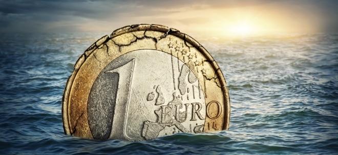 Impulse sind Mangelware: Darum pendelt der Euro weiter um 1,11 US-Dollar | Nachricht | finanzen.net