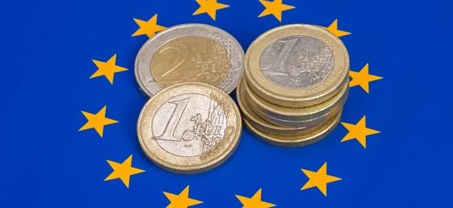 Nach turbulenter Woche: Euro fällt auf neues Zwölfjahrestief | Nachricht | finanzen.net