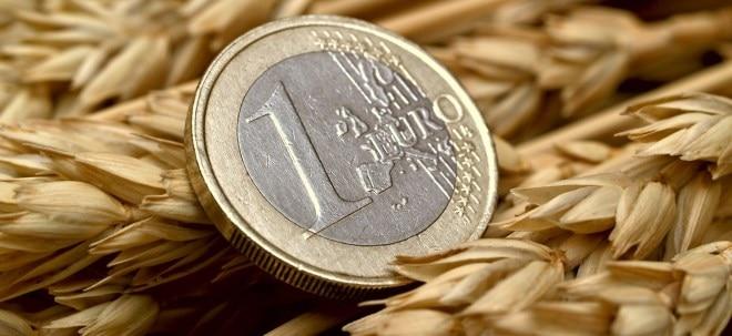 Kaum Bewegung: Euro hält sich über 1,07 Dollar | Nachricht | finanzen.net