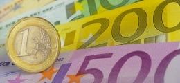 Leichte Erholung: Eurokurs gestiegen | Nachricht | finanzen.net