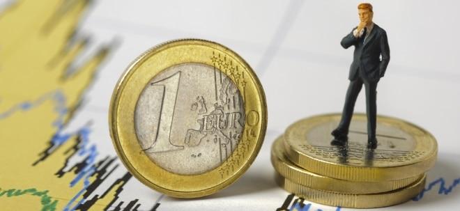 Geldpolitik im Fokus: Darum gibt der Euro etwas nach | Nachricht | finanzen.net