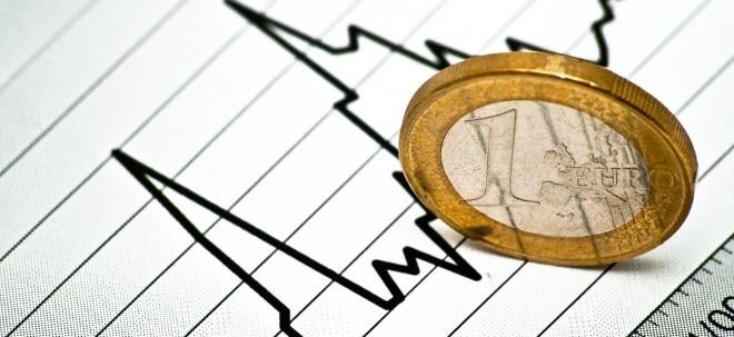 Keine Trendwende: Eurokurs steigt nach Lichtblick aus der deutschen Industrie | Nachricht | finanzen.net