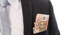 Mehr Einkommen: Nettoeinkommen von EU-Beamten könnten ab Januar steigen | Nachricht | finanzen.net