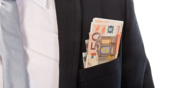 Zehn-Jahres-Tief: Corona-Krise lässt Gehälter der Vorstandschefs in Europa einbrechen | Nachricht | finanzen.net