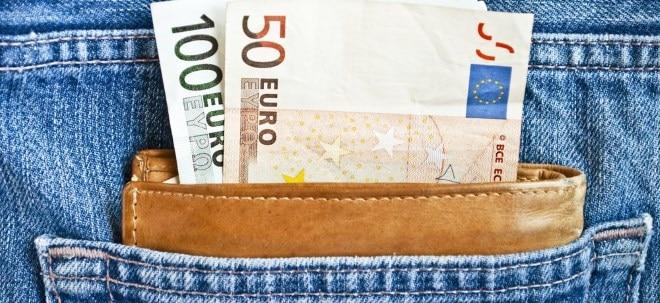 Lösung für Rezession: So sind tiefrote Negativzinsen möglich: IWF will Bargeld besteuern | Nachricht | finanzen.net