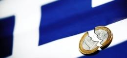 Spekulation Griechen-Exit: Gerücht über griechischen Euro-Austritt am 2./3. Juni | Nachricht | finanzen.net