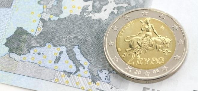 Entspannungssignale: Deshalb zeigt sich der Euro stabil | Nachricht | finanzen.net