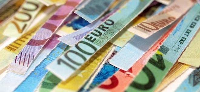 Vor Inflationszahlen: Darum ist der Euro kaum bewegt | Nachricht | finanzen.net