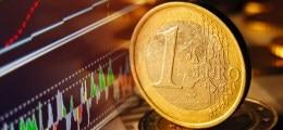Euro gibt nach: Euro unter 1,27 Dollar - Athen besorgt sich frisches Geld   Nachricht   finanzen.net