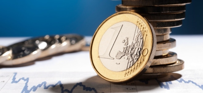 Nur kleine Bewegungen: Deshalb legt der Euro leicht zu | Nachricht | finanzen.net