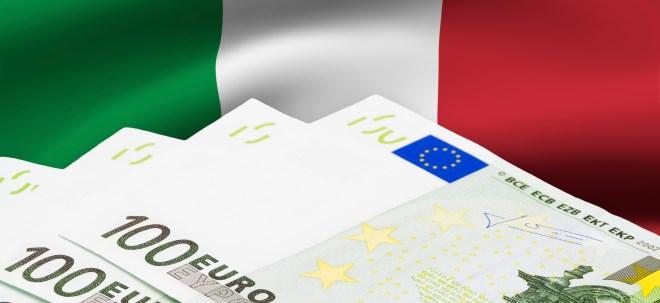 Italien verunsichert: Euro auf Tief seit Dezember | Nachricht | finanzen.net