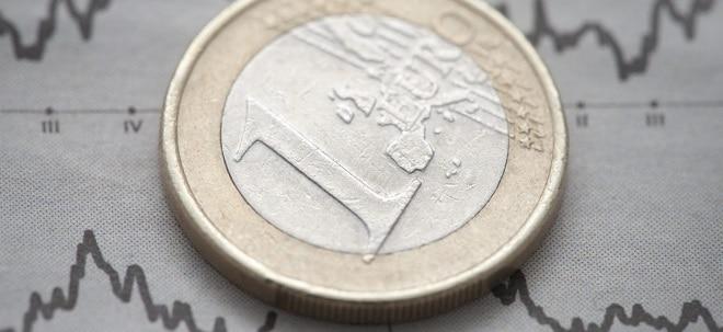 Dollar-Schwäche: Euro steigt leicht | Nachricht | finanzen.net