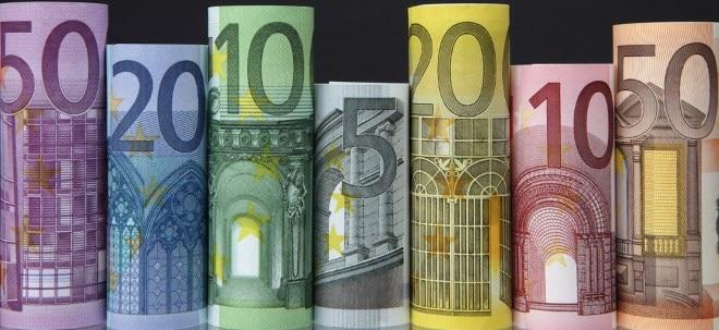 Vor Fed-Sitzung: Wieso der Euro Kursverluste verbucht | Nachricht | finanzen.net