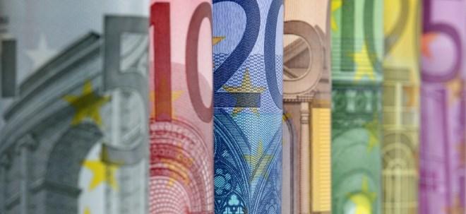 Vor Verbraucherpreiszahlen: Deshalb hält sich der Euro weiter über 1,13 US-Dollar | Nachricht | finanzen.net