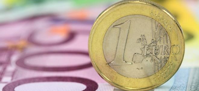 Pfund moderat unter Druck: Euro wenig verändert | Nachricht | finanzen.net