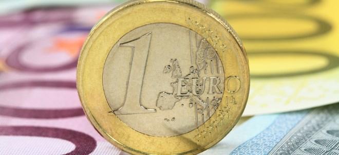 Nach Inflationsdaten: Darum belasten die US-Zinsängste den Euro nur kurz | Nachricht | finanzen.net