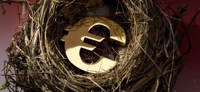 Gegenbewegung: Darum zeigt sich der Eurokurs zum Wochenausklang wenig bewegt | Nachricht | finanzen.net