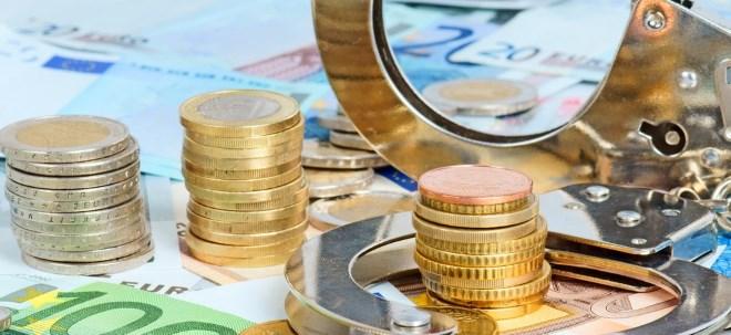 Italien im Fokus: Politische Krisen drücken den Eurokurs   Nachricht   finanzen.net