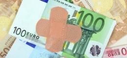 Gesundheitsfonds: Krankenkassen protestieren gegen Kürzungspläne | Nachricht | finanzen.net
