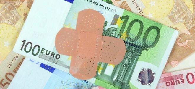 Euro am Sonntag-Meldung: Berufsunfähigkeit: WWK erhöht Prämien | Nachricht | finanzen.net