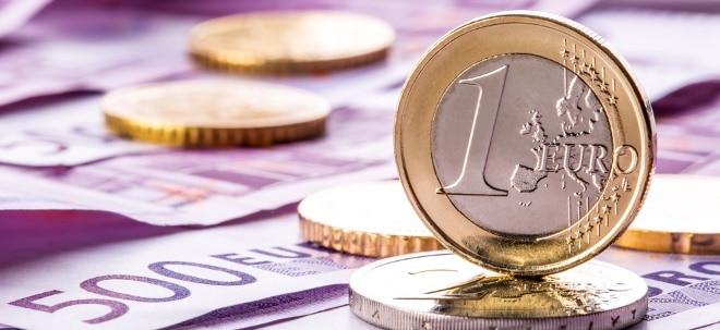 Gemischte Konjunkturdaten: Welche Faktoren den Euro im Montagshandel unter 1,16 Dollar gedrückt haben | Nachricht | finanzen.net