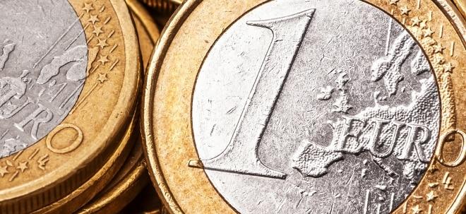 Stimmungsaufhellung: Wieso der Eurokurs zulegt | Nachricht | finanzen.net