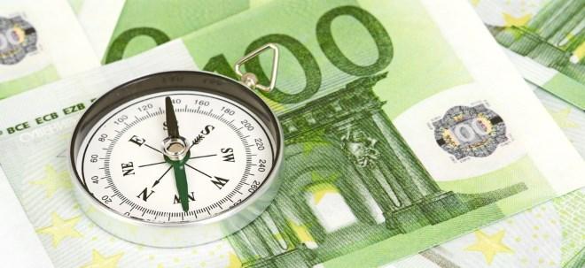 Euro am Sonntag: Altersvorsorge: Monatlich ein schönes Sümmchen | Nachricht | finanzen.net