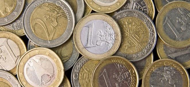 Konjunkturdaten im Fokus: Darum legt der Euro vor dem Wochenende zu | Nachricht | finanzen.net
