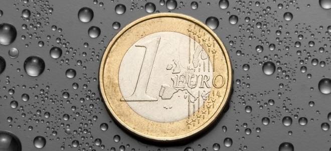 Konjunkturdaten im Blick: Eurokurs kaum verändert | Nachricht | finanzen.net