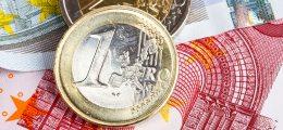 Auktion hebt Stimmung: Euro nimmt 1,31-Dollar-Marke | Nachricht | finanzen.net