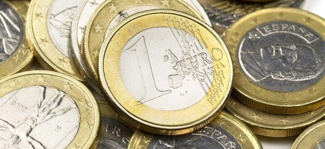 Nach kurzzeitigem Fall: Euro weiter bei 1,16 Dollar - Welche Daten heute richtungsweisend sind | Nachricht | finanzen.net
