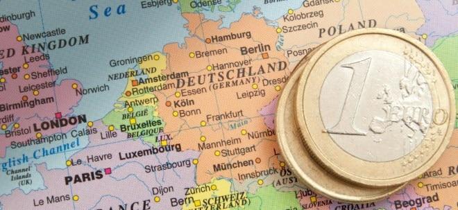 Britisches Pfund unter Druck: Eurokurs gefallen   Nachricht   finanzen.net