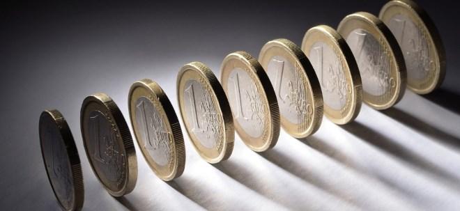 Konjunktur im Fokus: Darum legt der Eurokurs etwas zu | Nachricht | finanzen.net
