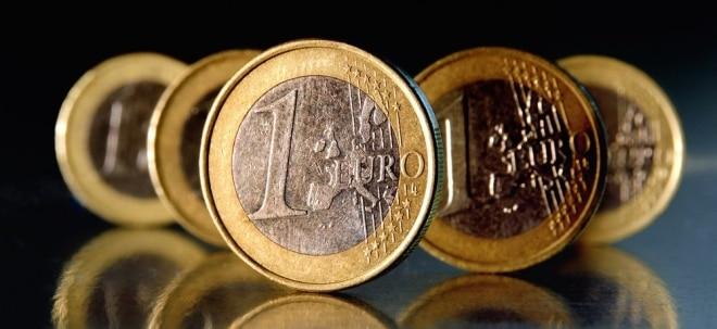 Nach starken ISM-Daten: Euro fällt auf tiefsten Stand seit 2003 | Nachricht | finanzen.net