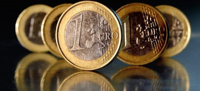 Wenig bewegt: Euro knapp über 1,16-Dollar-Marke | Nachricht | finanzen.net