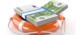 Soffin als Geldgeber: Deutschlands Steuerzahler stützen Banken weiter mit Milliarden | Nachricht | finanzen.net