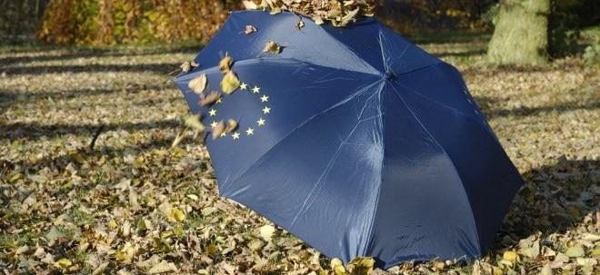 Eurorettungsschirm: Eurozone will sich krisenfester machen: Minister billigen ESM-Reform