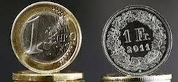 Trading-Idee: Tipp des Tages: Call auf Schweizer Franken | Nachricht | finanzen.net