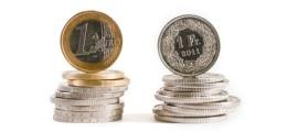 Eurokrise: Schweizer Notenbank verkauft heimlich Euro-Bestände | Nachricht | finanzen.net