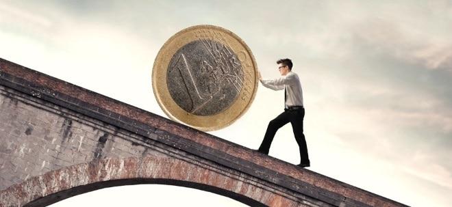 Hinweise mehren sich: Erste Fonds reagieren bereits: Kommt jetzt die Euro-Rally?