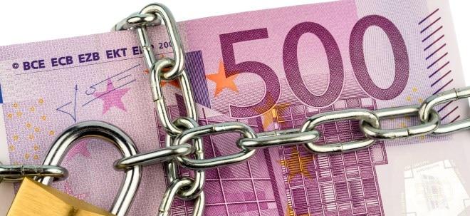 Euro am Sonntag: Achtung deutsche Sparer! Einlagenschutz in Gefahr | Nachricht | finanzen.net