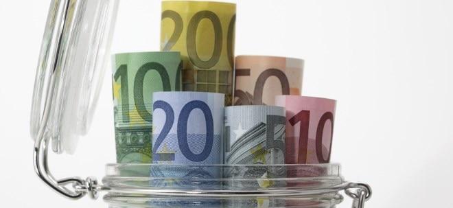 Küche, WC und Bett: Die beliebtesten Bargeldverstecke: Hier lagern die Deutschen ihr Geld | Nachricht | finanzen.net